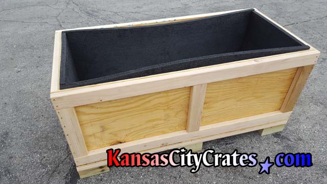 Kansas City Crates │Bulk Boxes And Shipping Containers For