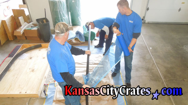 Kansas City Crates │how To Ship Marble And Granite Tops
